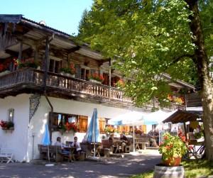 "Restaurant ""Altes Bad"""